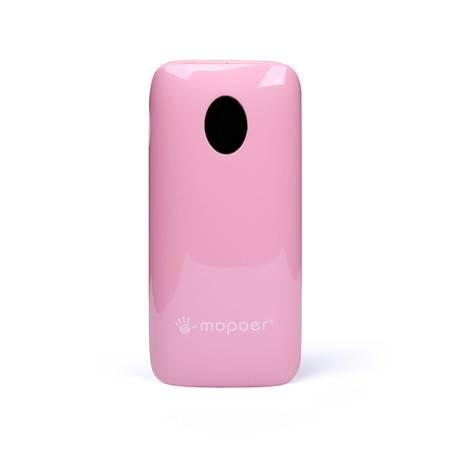 mopoer移动电源 5600mAh 迷你手机充电宝通用型 时尚卡通可爱