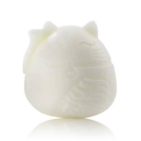 秀身堂 金小喵 燕麦 日本有机农护肤精品 男女通用护肤皂  KF-113JXM