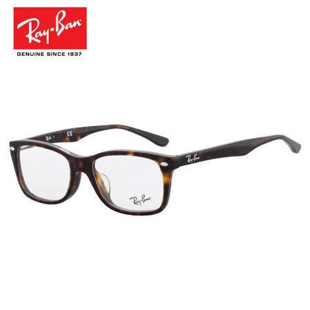 雷朋(Ray.Ban) OPTICS男女款 光学镜架RX5228F 2012 玳瑁色镜框