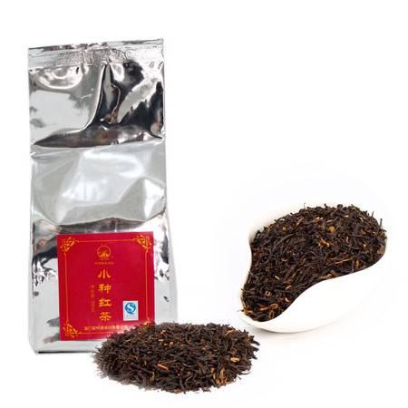 中茶 茶叶 海堤 简装一级小种红茶250g/袋 红茶典范 中粮荣誉出品