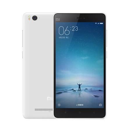 小米(MI)4C 16GB  双卡双待 全网通标配版 4G手机