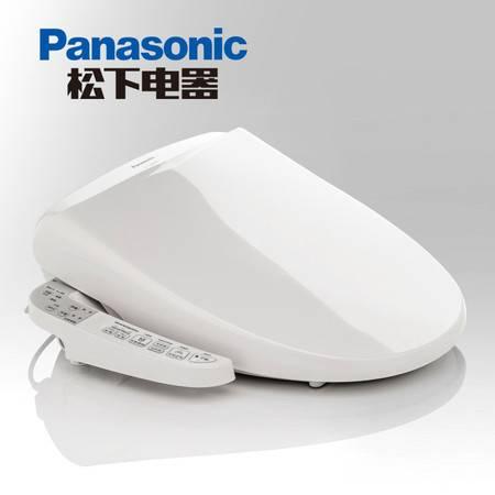 松下智能马桶盖日本电子坐便盖加热座便圈全自动冲洗器洁身器1130