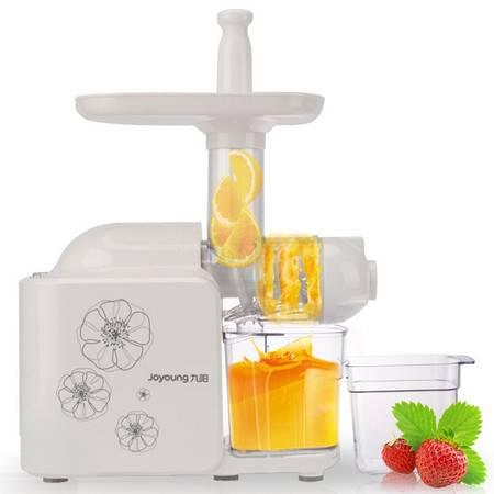 Joyoung/九阳 JYZ-E6原汁机 慢速榨汁机 家用电动果汁机
