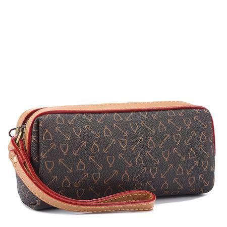 意大利oimei 2014新款欧美时尚简约复古小包包手拿包零钱包女包1759