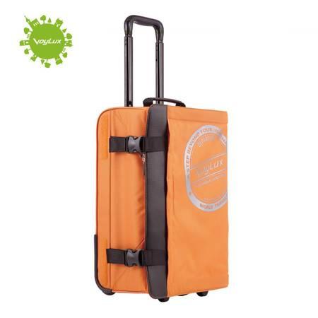 Voylux伯勒仕活力玩家轻盈型27寸可折叠拉杆箱可折叠行李箱旅行箱