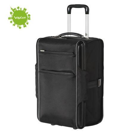 Voylux 折叠研创专利出国旅行同新秀丽品质单向轮商务专款 旅行箱