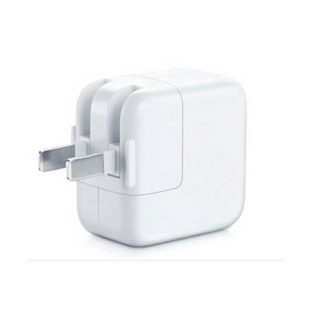 正品 apple苹果ipad平板air mini原装充电头 iphone通用充电器12W