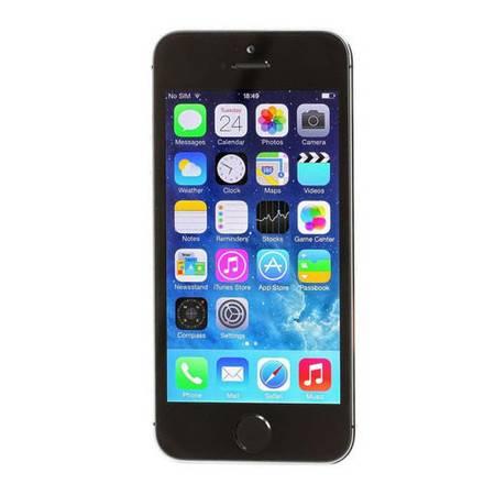 APPLE苹果 iphone 5s 16G公开版4G手机A1530(深空灰色)