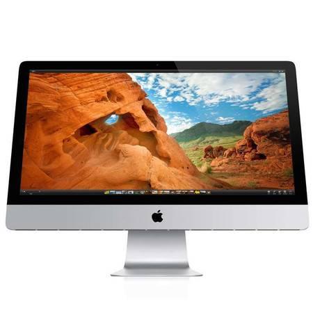 苹果 Apple iMac ME088 27英寸 一体电脑