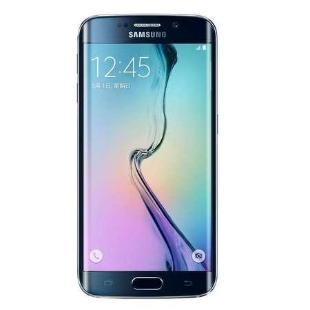 分期Samsung/三星 GALAXY S6 Edge SM-G9250 曲面屏 64GB(黑白金)