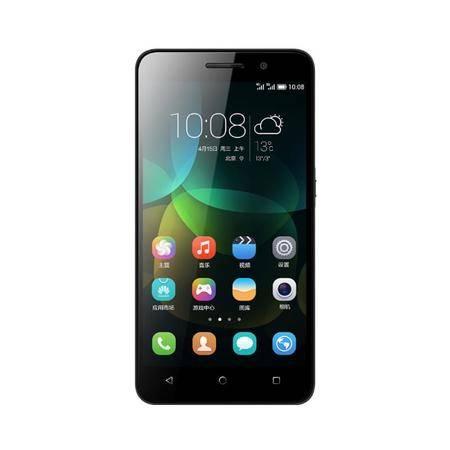 Huawei/华为 CHM-TL00H 荣耀畅玩4C 移动增强版 双卡双待(黑色)