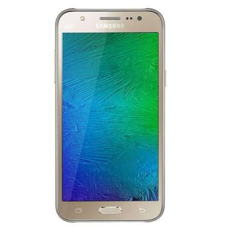 分期 Samsung/三星 Galaxy SM-J7008 J7 移动4G 智能手机(流沙金)