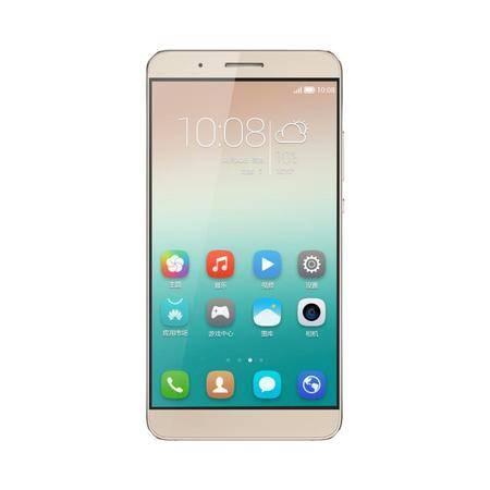 Huawei/华为 荣耀7i 双卡双待 全网通版 翻转镜头手机 32GB(沙滩金)