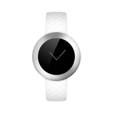 Huawei/华为 荣耀手环zero 智能手环 智能手表 运动计步器 防水(白、卡其色)