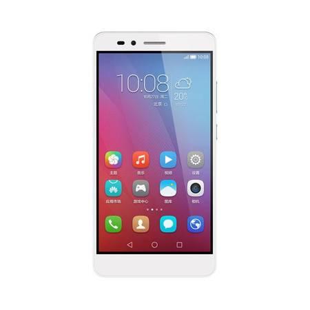 Huawei/华为 荣耀畅玩5X 双卡双待 全网通版 智能手机(灰色)