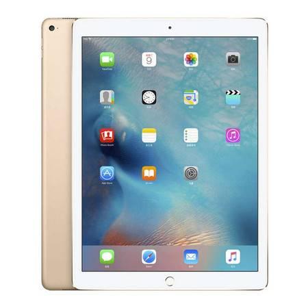 Apple/苹果 iPad pro ML0R2CH/A Wifi版 12.9英寸 128G(金色)
