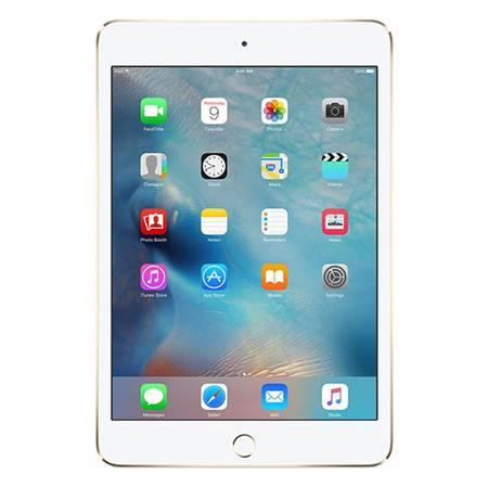 Apple/苹果 iPad mini 4 WLAN 64GB 7.9英寸 迷你4平板(金色)