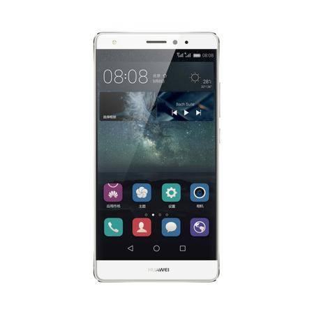 Huawei/华为 Mate S 公开版 移动/联通双4G 32GB 双卡双待(星辰银)