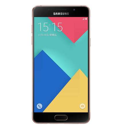 Samsung/三星 Galaxy A9 SM-A9000 全网通4G手机 双卡双待(女王粉)