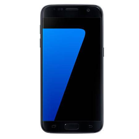 Samsung/三星 Galaxy S7 G9300 移动联通电信4G手机 双卡双待(星钻黑)