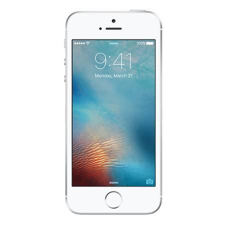 苹果 Apple iPhone SE (A1723) 全网通 16G 移动联通电信4G 银色