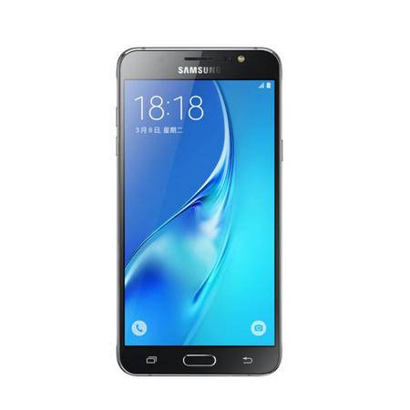 SAMSUNG/三星 Galaxy J7109 电信4G手机 (静夜黑)