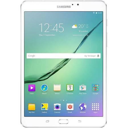 SAMSUNG/三星Galaxy Tab S2 T719C 4G通话平板电脑 8.0英寸(白色金色)