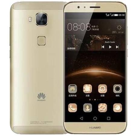 HUAWEI/华为 G7 Plus 移动/联通双4G版 (金色)
