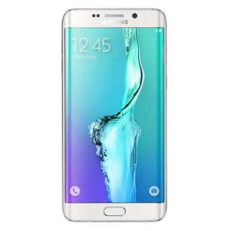 Samsung/三星 Galaxy S6 Edge+(G9280)32G版  全网通4G (雪晶白)