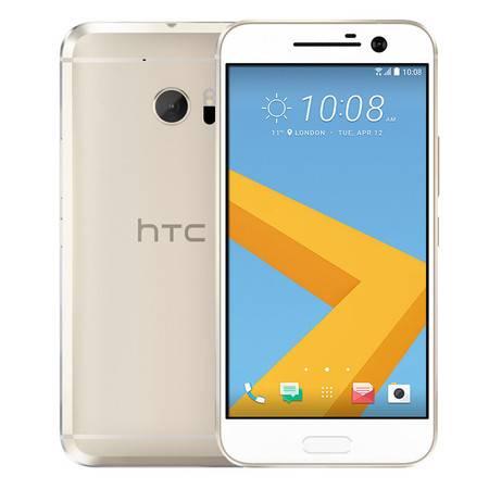 HTC M10h 联通公开版htc 10 高配版 4+64G 骁龙820手机 (灰色)