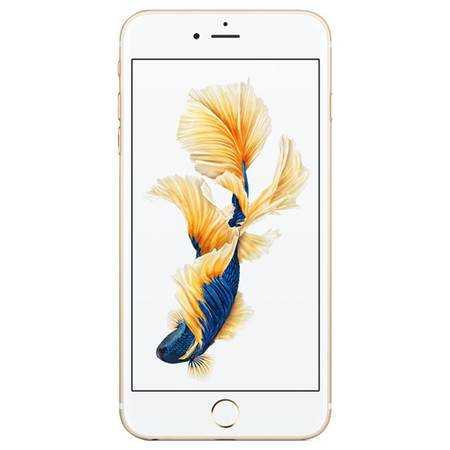 苹果/APPLE  iPhone 6s 全网通 32G (金色)