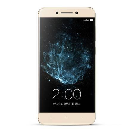 乐视 乐Pro3 (X720)64G  全网通4G手机 双卡双待双盲插 原力金