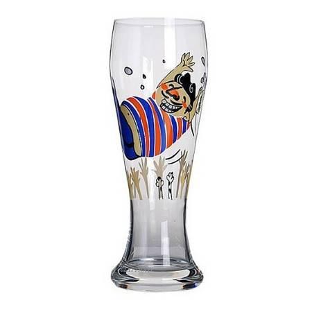 格拉迪奥 德国进口 胖啤酒杯 啤酒肚男款式(全球限量5000个) 101010