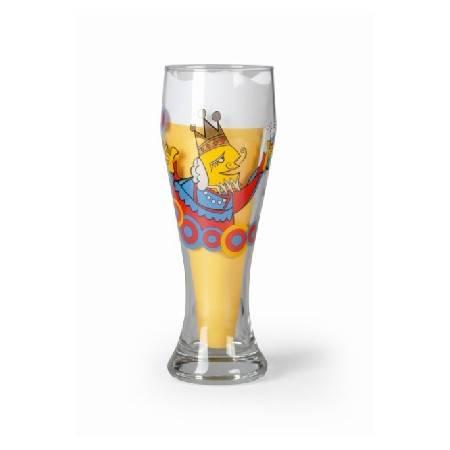 格拉迪奥 德国进口 胖啤酒杯 皇帝款式(全球限量5000个) 103001
