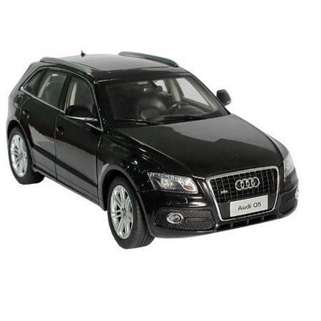 1:18奥迪Q5汽车模型 车模 玩具