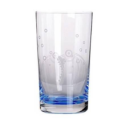 格拉迪奥 德国进口 名设计师设计 水杯 大嘴鱼鱼款式(全球限量5000个) 106007