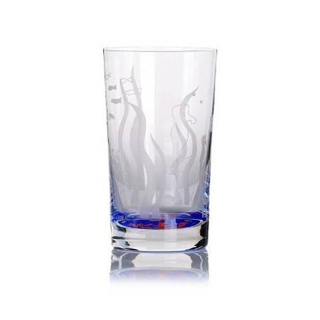 格拉迪奥 德国进口 名设计师设计 水杯 海底世界款式(全球限量5000个) 106009