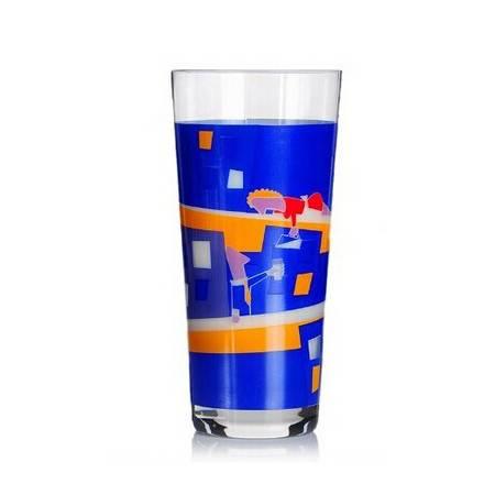 格拉迪奥 德国进口 名设计师设计 牛奶杯 互诉衷肠款式(全球限量5000个) 108009