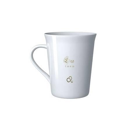 格拉迪奥 12星座马克杯 水杯 咖啡杯--狮子座