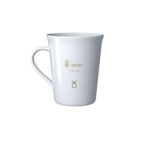 格拉迪奥 12星座马克杯 水杯 咖啡杯--金牛座