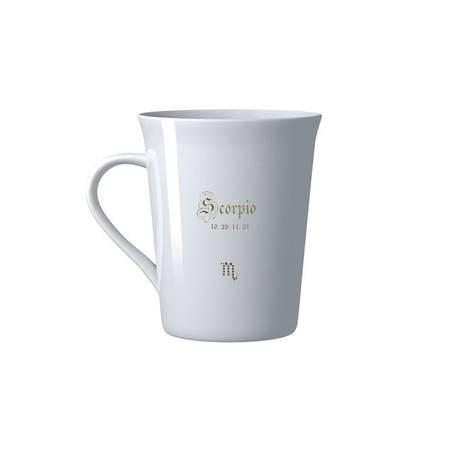 格拉迪奥 12星座马克杯 水杯 咖啡杯--天蝎座