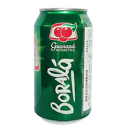 guarana瓜拉纳味碳酸饮料350ml瓶巴西国饮神水世界杯指定饮料