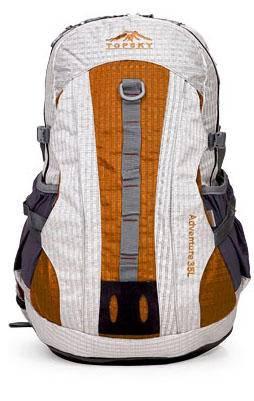 男女款超强透气背负系统远行客户外旅游双肩背包旅行登山包35L轻便