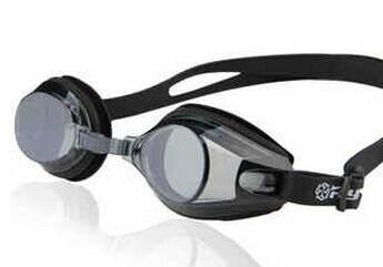 游泳镜男女防水防雾正品大框舒适情侣防紫外线电镀膜游泳镜