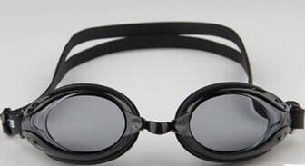 儿童平光泳镜正哦 防水防雾男女童泳镜儿童游泳镜防紫外线580