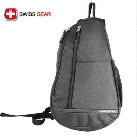 新款男包SWISSGEAR瑞士军刀单肩斜挎包 水滴包 三角包