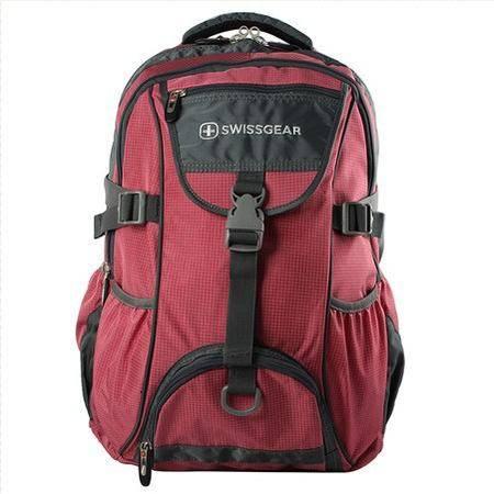 瑞士军刀品牌 2014新款户外登山包 背包旅行包 15寸电脑双肩多色