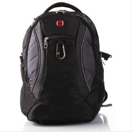 SWISSGEAR 瑞士军刀双肩包笔记本包 旅行背包
