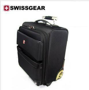 瑞士军刀 SWISSGEAR商务系列 手提箱旅行箱 拉杆箱 拉杆登机箱