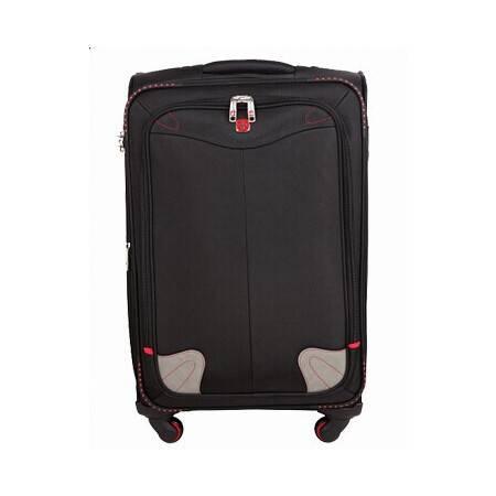 2014年新款瑞士军刀拉杆箱包SA9020商务拉杆箱 旅行箱20寸